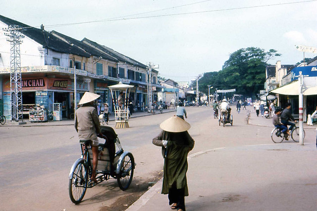 DA NANG 1966 - Charlie Hanson's Pictures