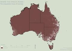 Unpopulated Australia
