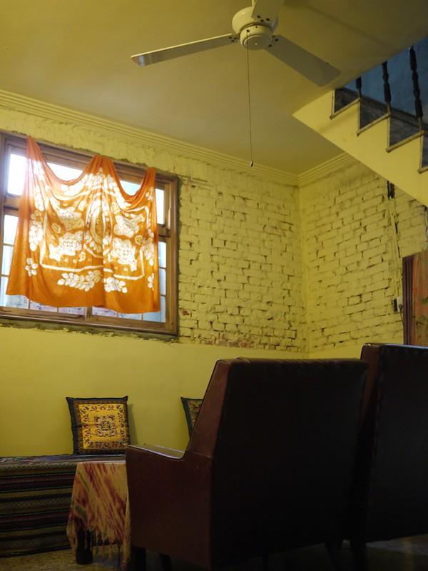 木子 三樓客廳