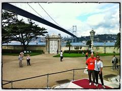 Bridge to Europe