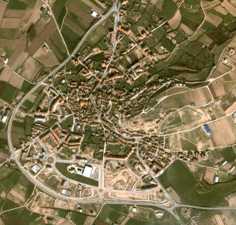 rioja, villamediana, iregua, riojano, antes, desastre, urbanístico, planeamiento, urbano, urbanismo, construcción