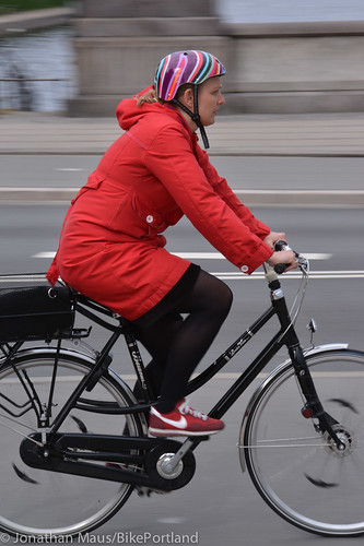 People on Bikes - Copenhagen Edition-7-7