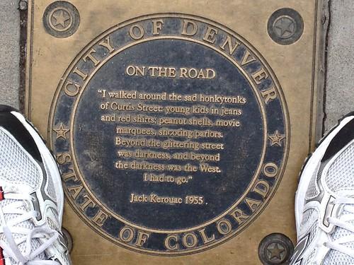 Denver by Jack Crossen