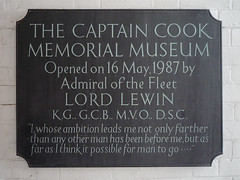 Photo of Slate plaque number 32980