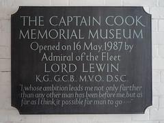 Photo of Slate plaque № 32980