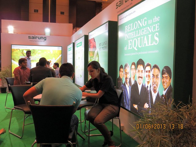 www.landequityexpo.com/sairung/  - Visit Times Property Showcase 2013, 1st &2nd June 2013, JW Marriott, S B Road, Pune