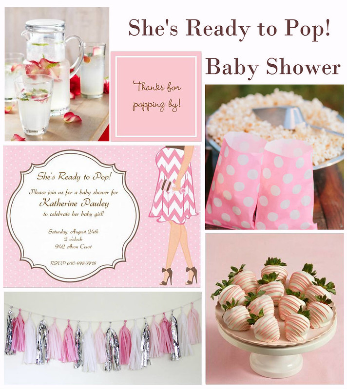 noted ready to pop baby shower