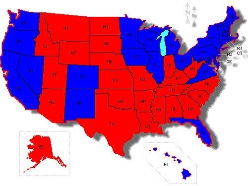 redstates