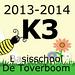 2013-2014 K3 Regenbogen