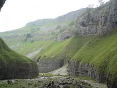 Gordale Scar, Yorkshire Dales