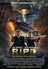 R.I.P.D. Ölümsüz Polisler (2013)