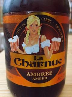 Castelain, La Charnue Ambrée, France