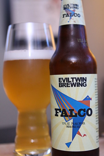 Evil Twin Brewing Falco