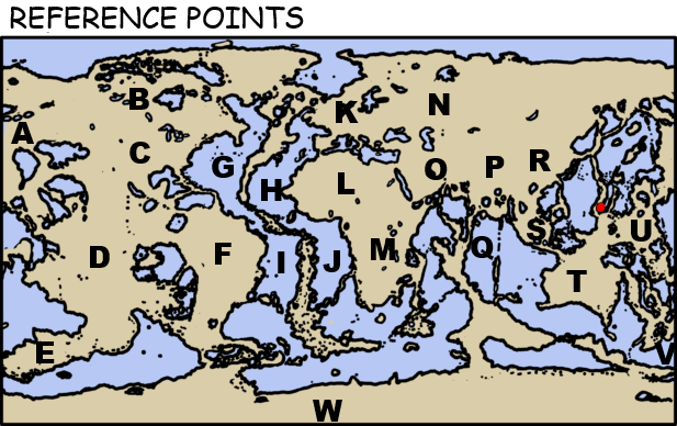 What if xkcd tribal wars en here are previous land borders juxtaposed atop the new ones gumiabroncs