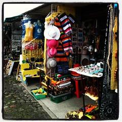 Feirinha de Teotihuacán!! #mochilão #latinotrip #mexico #mexicocity #cidadedomexico #teotihuacan