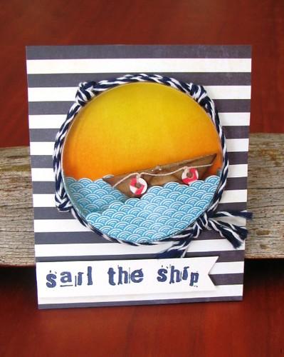 SailTheShip