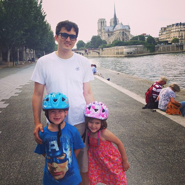 #namnam #alixeg #maximilieng #paris #latergram