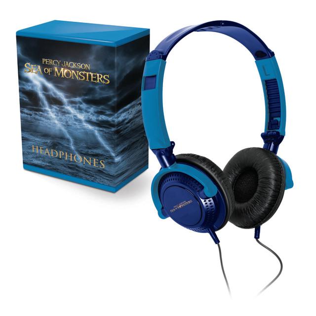 Hadiah Percy Jackson: Sea of Monsters