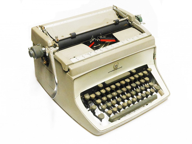 Underwood Touch-Master II #11-8388573