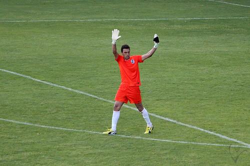 Pré-época: Vitória SC 2-0 Paços de Ferreira
