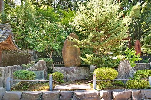 【写真】2013 : 今宮神社/2021-01-01/IMGP1276