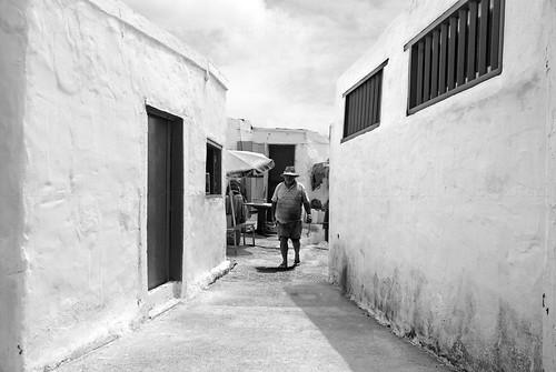 ISLA DE LOBOS by JoanOtazu