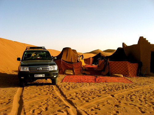 Morocco Camp 2