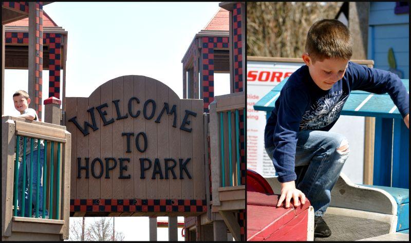 hope park