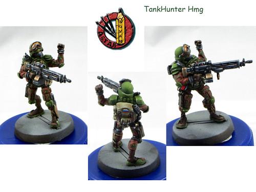 Tank Hunter by Agyar_81