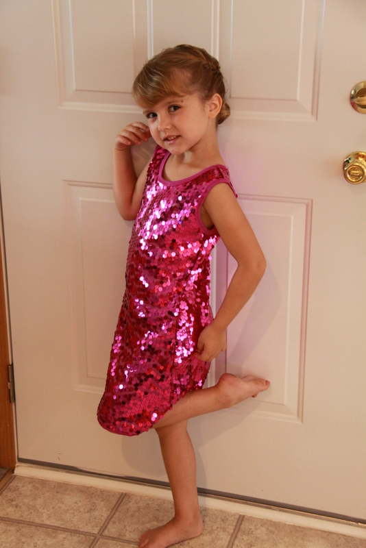 sparkly dress (4)