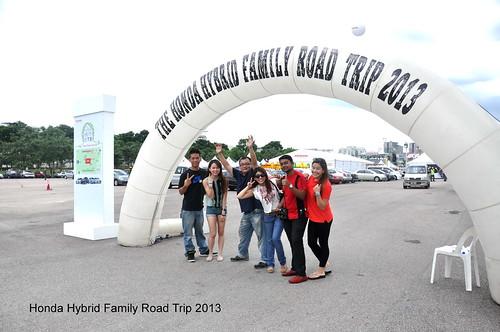 Honda Hybrid Family Road Trip 5