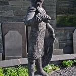 Glyndwr at Pennal
