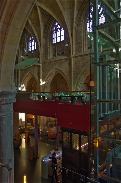 Kruisherenhotel maastricht flickr photo sharing - Maastricht mobel ...