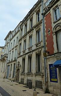 La Rochelle: Hôtel de France et d'Angleterre