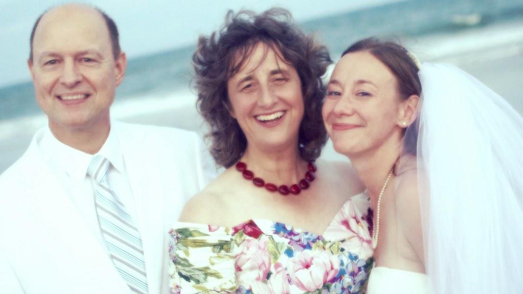 Philip Darryl Glass + Arlene Jean Schaadt Niblick Baxley + Angela Marie Niblick Baxley Glass