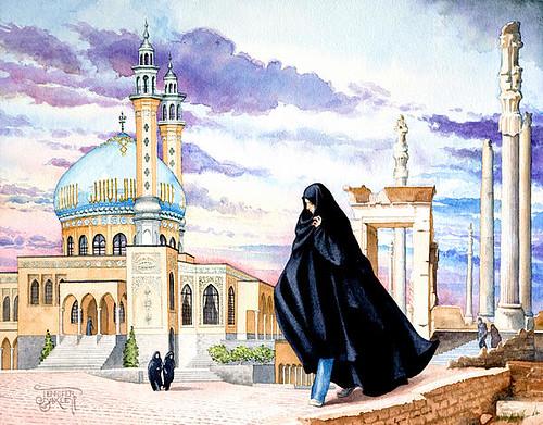 Imagen de Persia