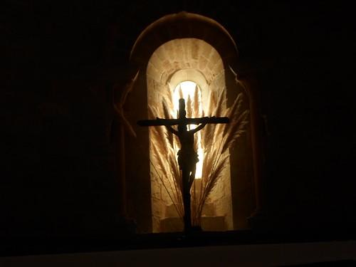 Altar, Cizur Menor