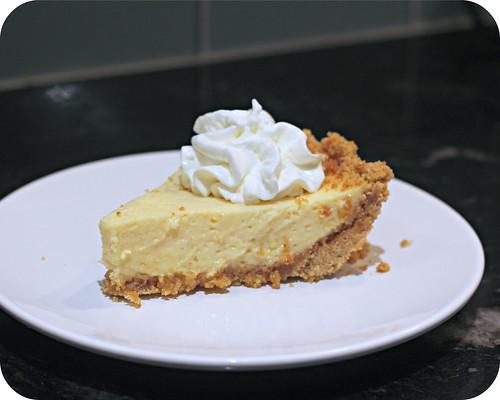 So Tasty So Yummy: Key Lime Pie