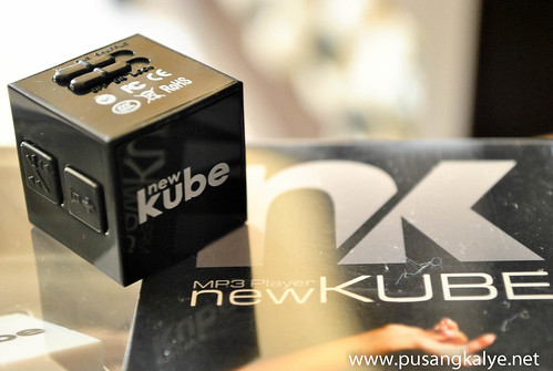 newKUBE_mp3player