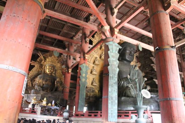 Japan Day 12: Nara
