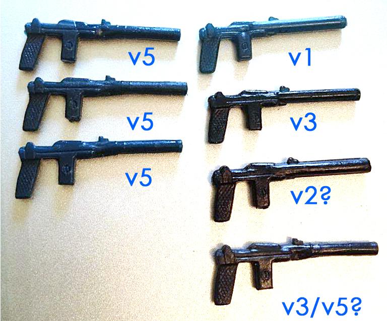 Need Help Identifying Leia Blasters 10411806404_02cc1d9b06_o