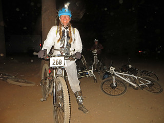 Corral Night Ride 2013