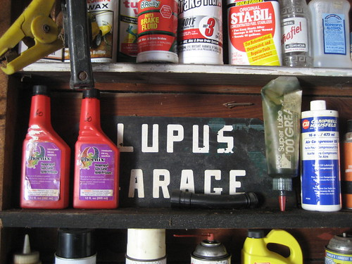 Lupus Chili Fest