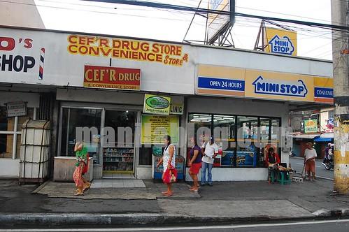 MiniStop Las Piñas Metro Manila