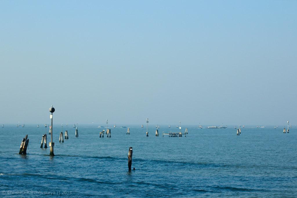 Venice [31]
