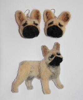 Setti - Ranskanbulldoggi