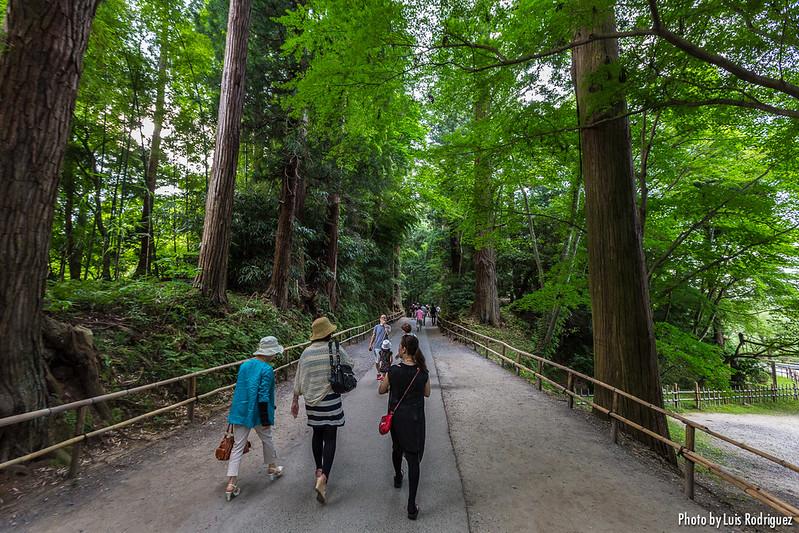Chuson-ji en Hiraizumi-14