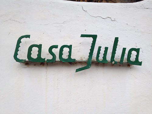 Casa Julia by frankrolf