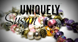 Uniquely Susan Cover