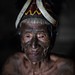 the last head hunters, konyak tribe warrior, nagaland